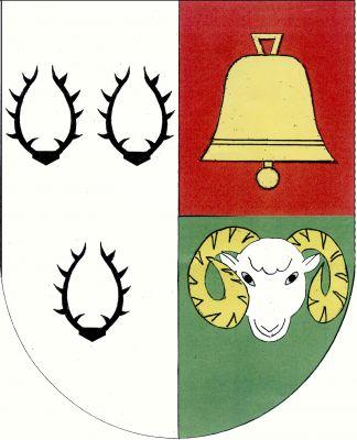 Horní Bělá - znak