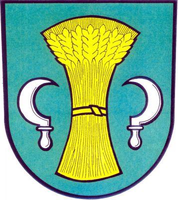 Horní Bludovice - znak
