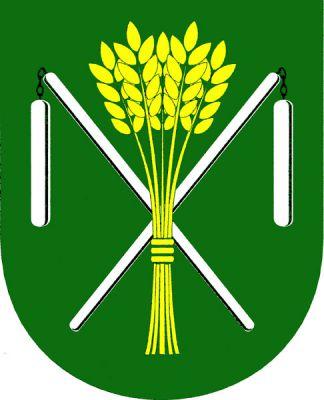 Horní Domaslavice - znak