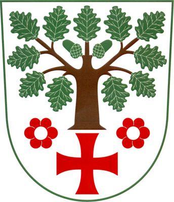Horní Dubňany - znak