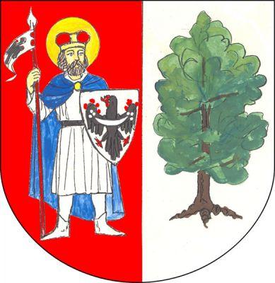 Horní Lideč - znak