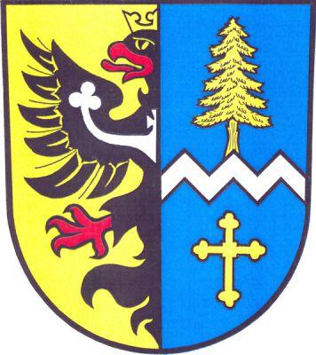 Horní Lomná - znak