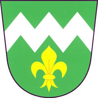 Horní Lukavice - znak