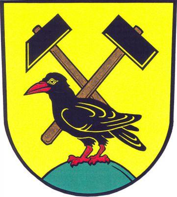 Horní Město - znak