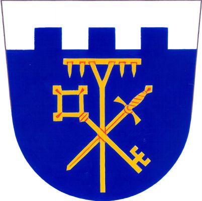 Horní Němčí - znak