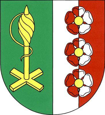 Horní Podluží - znak