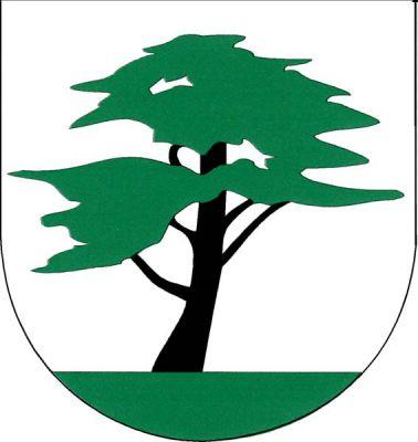 Horní Suchá - znak