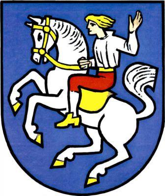 Horoměřice - znak