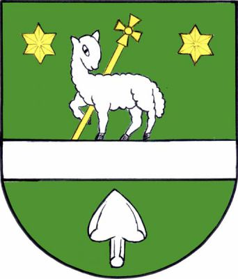 Hoštice-Heroltice - znak