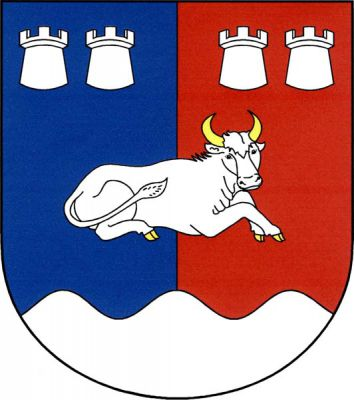Hovězí - znak