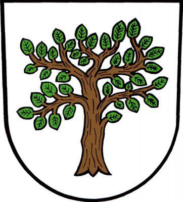 Hrabyně - znak