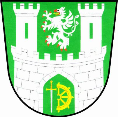 Hradec nad Svitavou - znak