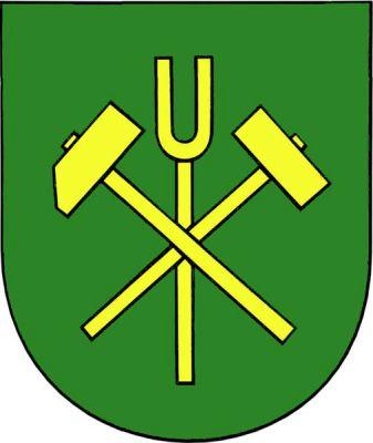 Hrádek - znak