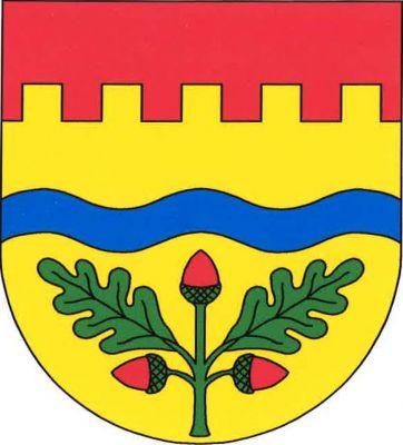 Hradištko - znak