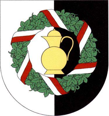 Hřensko - znak