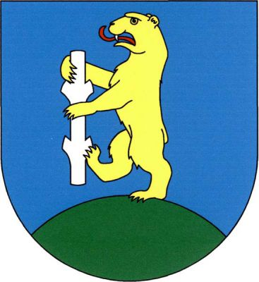 Hrobčice - znak