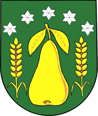 Hruška - znak