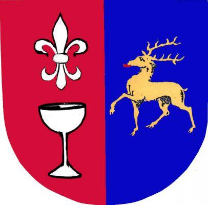 Hutisko-Solanec - znak