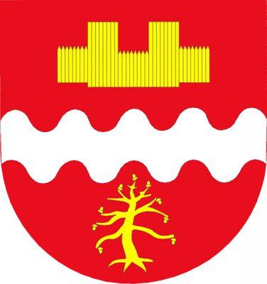 Ivaň - znak