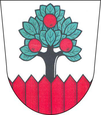 Jablůnka - znak