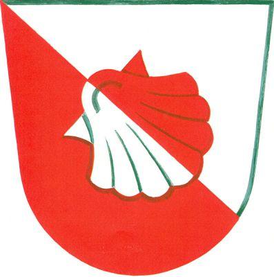 Jakubov u Moravských Budějovic - znak