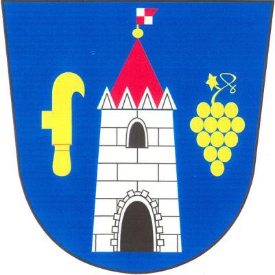 Jalubí - znak