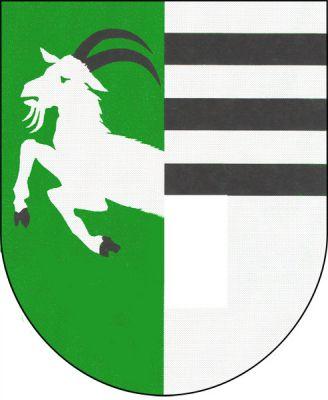 Jámy - znak