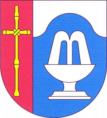 Janské Lázně - znak