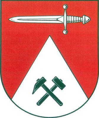 Jenišov - znak