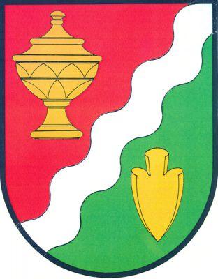 Jeřice - znak