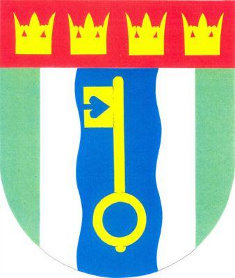 Jetřichovice - znak