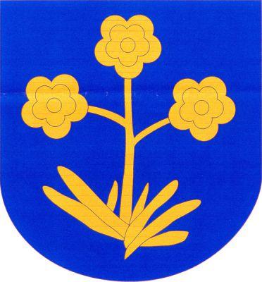 Jevišovka - znak