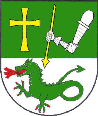 Jiříkovice - znak