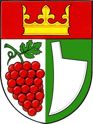 Josefov - znak
