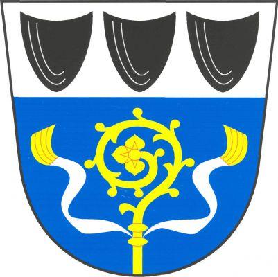 Kamenice - znak
