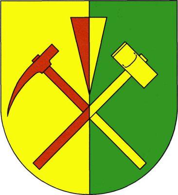Kamenné Zboží - znak