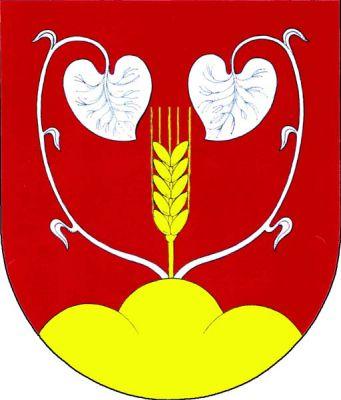 Kamenné Žehrovice - znak