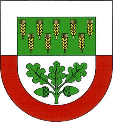 Káraný - znak