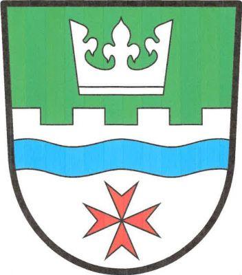 Karlík - znak