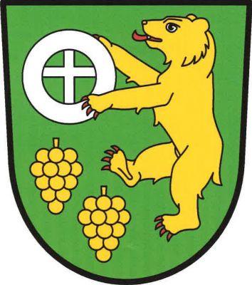 Karlín - znak