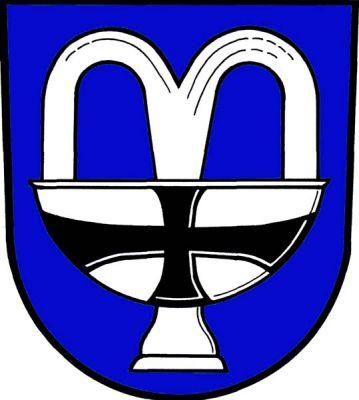 Karlova Studánka - znak