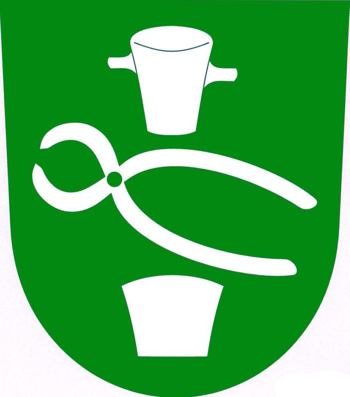 Karlovice - znak