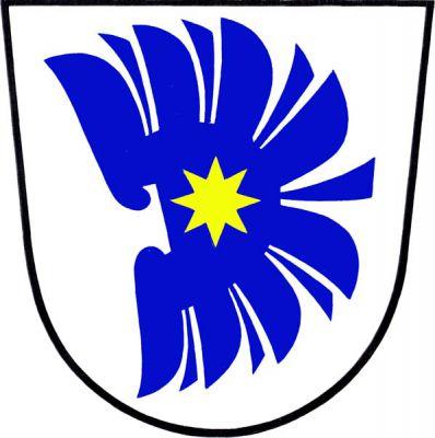 Karolín - znak