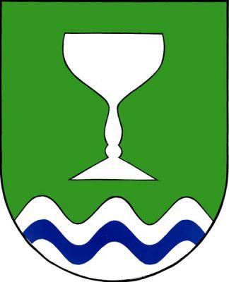Karolinka - znak