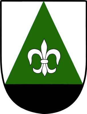 Kbelany - znak