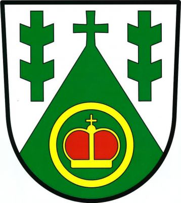 Kladruby - znak