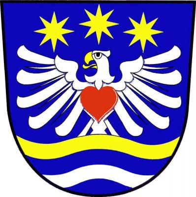 Klášterec nad Orlicí - znak