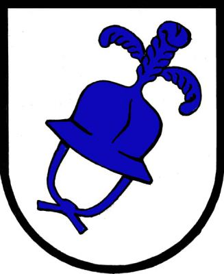 Klobouky u Brna - znak