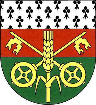 Kněževes - znak
