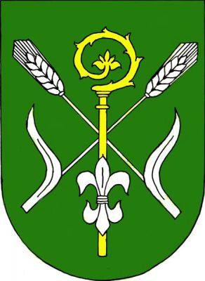Kobeřice - znak